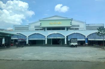 Bán đất trung tâm phường Hắc Dịch - thị xã Phú Mỹ - BRVT, SHR, thổ cư, cách chợ và KCN bán kính 1km