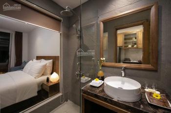 Bán căn hộ chung cư 212 Nguyễn Trãi, phường Nguyễn Cư Trinh Q1 TP. HCM. DTSD 39,51m2 giá 2.5 tỷ