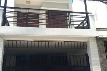 Nhà bán hẻm xe hơi 6m Tân Quý (4m x 16m) - 1 lầu - 2 phòng ngủ - 2 toilet - giá 6.4 tỷ TL