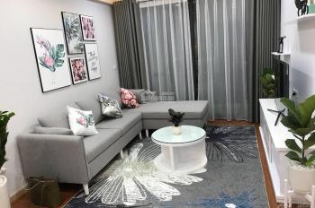 Cam kết giá tốt nhất: Cho thuê CC Ban cơ yếu CP, Lê Văn Lương 2 - 3PN, giá từ 9tr/th, nhà mới 100%