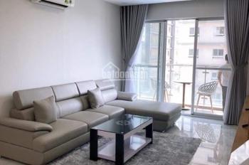 Cho thuê căn hộ Lotus Garden, DT 70m2 2PN giá 8 triệu. Liên hệ: 0937 444 377