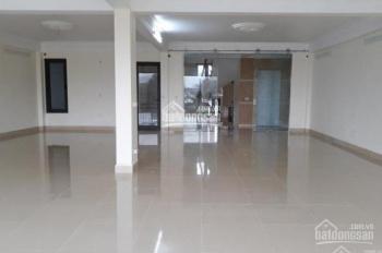 Cho thuê nhà mặt phố Hoàng Cầu, Ô Chợ Dừa, Đống Đa 130m2 x 4T, giá 30tr/th