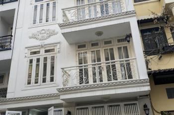 Nhà đường Số 15, Tân Thuận Tây, Quận 7, 6x13m, 5PN 3WC, 1 trệt 2 lầu, LH: 0966.112.336