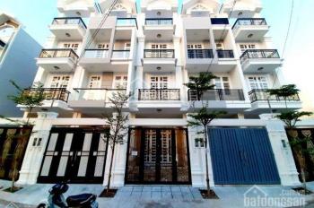 Bán 2 căn nhà khu quy hoạch dân cư đẹp, ngay Bình Triệu, DT 4m*16m, xây 3.5 lầu. Có sân ô tô, 4PN
