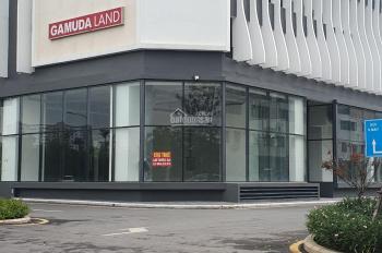 Lưu ý hình ảnh thật shophouse The Zen, 4 mặt tiền, vị trí trung tâm Gamuda, 276m2, MT 20m