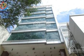 Giá giảm - cho thuê nhà MT Phan Xích Long, Q. Phú Nhuận 8x20m hầm T 4 lầu. Giá thuê 120tr/th (TL)