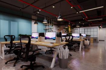 Cho thuê văn phòng Charmington Q10, 200m2, full nội thất, giá 70 triệu/tháng. Nội thất chuẩn 5*