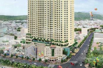 Bán căn hộ cao cấp Gold Sea, TP. Vũng Tàu, căn góc 2 view tầng 18, 2PN