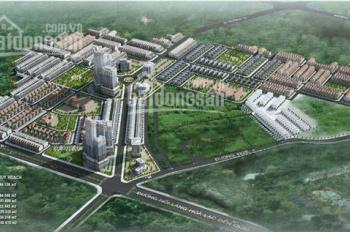 Chính chủ bán nhà liền kề Vân Canh HUD, Hoài Đức, Hà Nội. Diện tích 100m2, 2 mặt thoáng, giá 5,3 tỷ