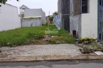 Bán gấp lô đất 180m2 đường Bùi Thị Điệt, ngay sát Ủy Ban Xã Phạm Văn Cội, giá chỉ 950 triệu