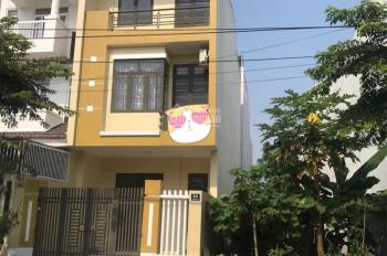 Bán nhà đường Nguyễn Lữ đối diện là dãy biệt thự Nam Việt Á, giá rẻ nhất thị trường 4,8 tỷ