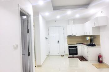 Cho thuê căn hộ Sài Gòn Mia 2PN nhà hoàn thiện cơ bản giá 13 triệu/tháng. Liên hệ: 0901.31.8384
