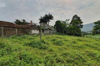 Cần chuyển nhượng lô đất thổ cư bám ruộng tại Hòa Sơn - Lương Sơn - Hòa Bình