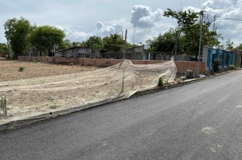 Cần bán lô đất đẹp tại thị trấn Phước Bửu