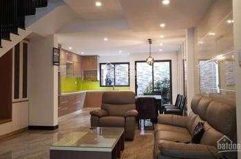 Bán villa mặt tiền Phạm Thế Hiển P7 Q8, 5x20 nhà 3 tầng mới đẹp tặng full nội thất giá chỉ 7.3tỷ