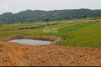 Bán mảnh đất 3400m2 cực phẩm tại Vân Hòa - Ba Vì