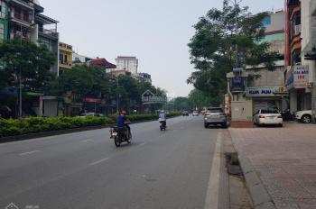 Bán nhà lô góc MP Nguyễn Văn Cừ, Long Biên 350m2 giá 67 tỷ