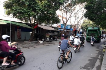 Gia đình chuyển công tác cần bán gấp nhà mặt ngõ, gần Chợ Hàng Cũ, Lê Chân, Hải Phòng
