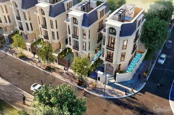 Chuyển nhượng villa dự án Q2 Thảo Điền