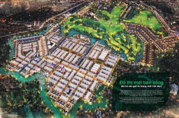 Chuyên mua/bán đất nền Biên Hòa New City, nền đẹp mua trực tiếp CĐT & mua lại, giá rẻ - 0909616400