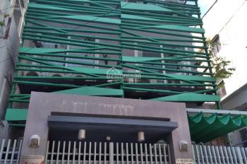 Cho thuê nhà NC 6x10m thang máy, hẻm 10m Nguyễn Đình Chiểu - P2 - Q3