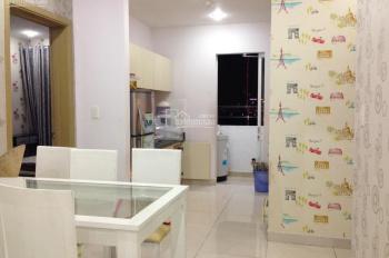 Tôi chuyển về Đà Lạt nên cần bán chung cư Ngọc Lan, đường Phú Thuận, Quận 7