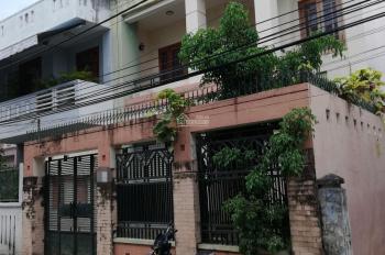 Sang lại nhà 3 tầng, P.8, cách đường Trần Phú 30m. Nhà xây dựng kiên cố, nhà cũ của cán bộ nhà nước