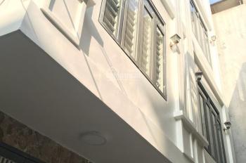 (XÂY MỚI CỰC ĐẸP) Nhà phố 8/3, Quỳnh Mai, 42m2x5T, tiền 3.8m, giá chỉ 3.45 tỷ