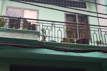 Nhà hẻm 7m, Trịnh Đình Trọng, Q. Tân Phú, 5.5x11m(60m2) Phú Trung 1T1L. Giá: 5 tỷ