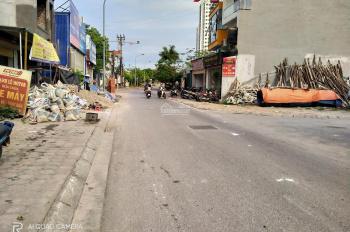 Lô biệt thự mặt đường Phúc Lợi, Long Biên, DT: 90m2, mặt tiền: 6m, giá rẻ nhất