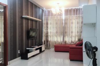 Cho thuê căn hộ Phú Hoàng Anh 2PN giá rẻ 10 triệu/th, LH: 0917800787