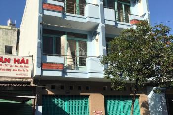 Bán nhà mặt tiền Trần Thủ Độ, 8mx20m, nhà 2 lầu, giá 17 tỷ, P. Phú Thạnh, Q. Tân Phú