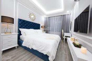 GẤP bán căn hộ Duplex 2PN Everrich Infinity,Quận 5, 66m2, Full nội thất,Giá 3.7 tỷ, LH 0909495605