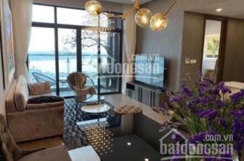 Cho thuê căn 12, 3PN căn góc đẹp chung cư Mipec Long Biên, giá 15tr, 0829.88.2745