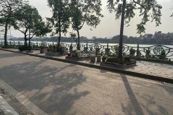 Bán 109m2 đất ngõ 295 Thụy Khuê, phường Bưởi, quận Tây Hồ, Hà Nội, 13.08 tỷ