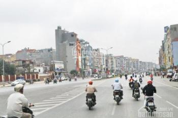 Chính chủ cần bán gấp mặt phố Nguyễn Văn Cừ, DT 360m2 có GPXD 10 tầng giá 67 tỷ đoạn đẹp nhất phố