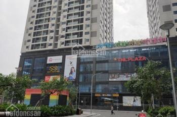 Cho thuê sàn thương mại, văn phòng tầng 1 TNL GoldSeason 47 Nguyễn Tuân, 170m2, 378 nghìn/m2/th