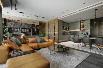 Bán căn hộ 3 phòng ngủ Giá bán tốt nhất Quận 1, cách chợ Bến Thành 1km