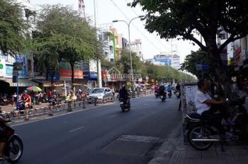 Hai mặt tiền Phú Thọ góc Minh Phụng Quận 11 (3.4 * 23.5m) 4 lầu 10.2 tỷ