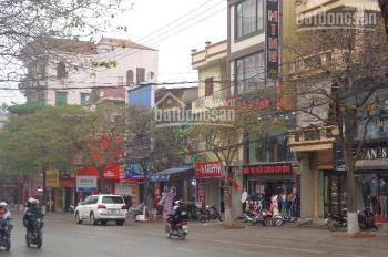 Chỉ với hơn 6 tỷ có nhà mặt phố Kim Mã, Quận Ba Đình kinh doanh, cho thuê