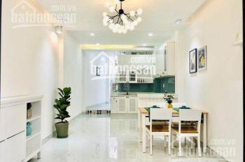 Cho thuê nhà Đại La, Hai Bà Trưng, 45m2 x 3T + tum, MT 5m, 20tr/th nhà to đẹp gỗ xịn 0928872222