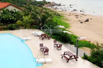 Cần bán gấp dự án Resort Peaceful - Phan Thiết ven biển diện tích 2ha đang hoạt động rất tốt