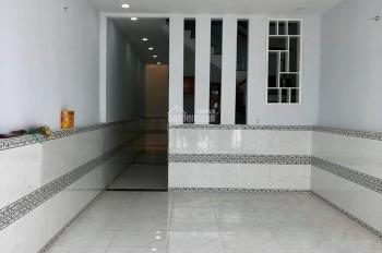 Cần cho thuê nhà HXH 320/6A Huỳnh Văn Bánh, P. 12, Q. Phú Nhuận gần ngã tư Lê Văn Sỹ