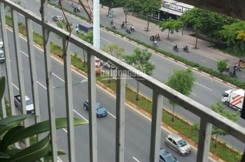 Bán căn góc lầu cao view Phạm Văn Đồng, 87m2 2PN NTCC toàn sử dụng gỗ căm xe SHCC giá chốt 2.8 tỷ!