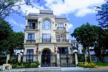 Đơn lập Phú Gia, Phú Mỹ Hưng Q.7, diện tích 320m2, 42 tỷ nhà đẹp đang có HĐT: 0912183060