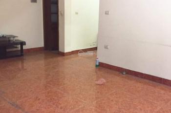 Cho thuê mặt bằng 50m2 ngõ 164 Vương Thừa Vũ, vừa ở vừa kinh doanh, điện nước giá dân, giá 6,3tr