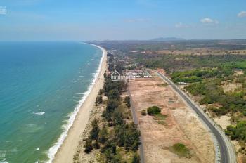 10tr/m2 đất mặt biển + mặt tiền Lạc Long Quân, Phan Thiết