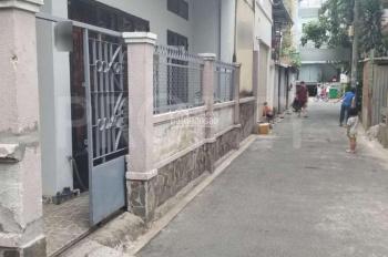 Cần cho thuê nhà 2 mặt tiền HXH 406 Cộng Hòa, Phường 13, Tân Bình