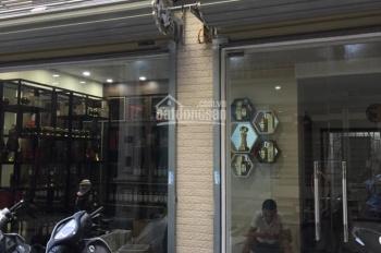 Bán nhà mặt phố Nguyễn Viết Xuân Lê Trọng Tấn 81m2 mặt tiền 6m giá chỉ trên 18 tỷ 0979696656