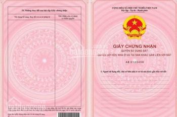 Chính chủ bán nhà mặt tiền Nguyễn Tất Thành Quận 4, DT 4x18m, 4 lầu, HĐ 110tr/th, giá 26.5 tỷ